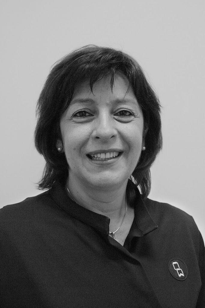 Dra. Marta Dal Monte