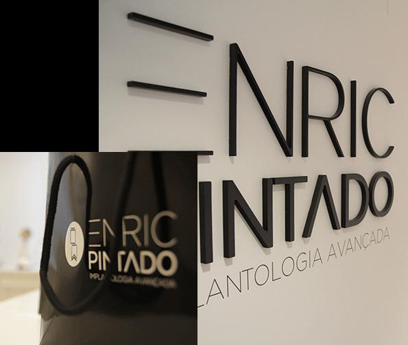 La nostra filosofia, Enric Pintado