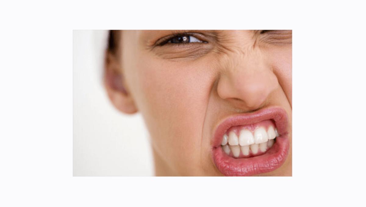 Bruixisme dents, Enric Pintado
