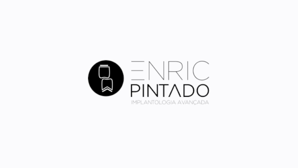 Logo Blog, Enric Pintado
